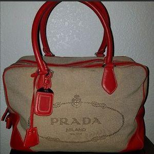 Handbags - Prada authentic bag